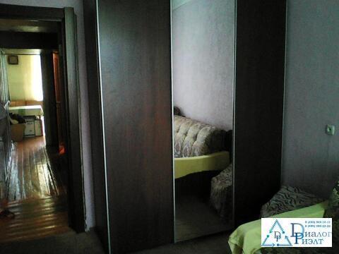 Комната в двухкомнатной квартире в шаговой доступности к метро - Фото 5