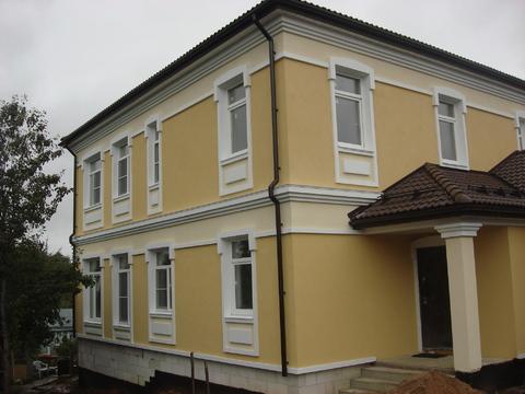 Дом в Каракашево - Фото 2