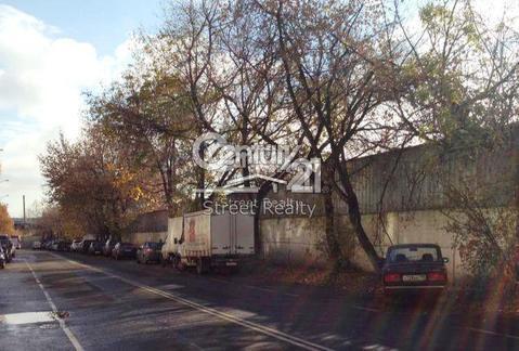 Продажа склада, м. Площадь Ильича, Перовский пр. - Фото 5