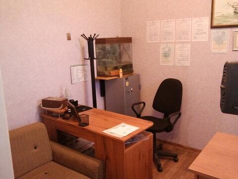 Продается под офис 2-х комнатная квартира 40 кв.м. в центре города - Фото 1
