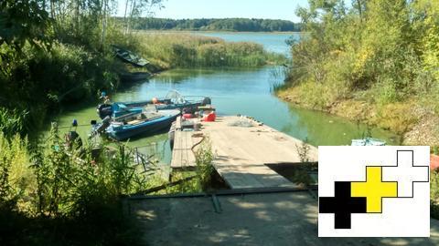 Продаётся участок на берегу Истры, д. Пятница - Фото 4