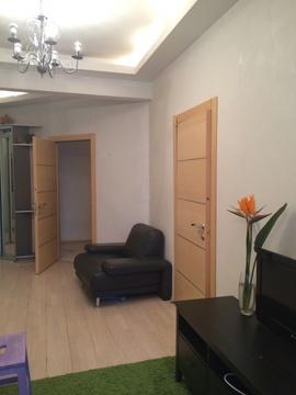 Продается 4х комнатная квартира (Москва, м.Октябрьское поле) - Фото 2