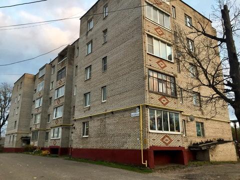 Комната площадью 15 кв.м. с лоджией в пос. Дорохово, ул. Московская 12 - Фото 2