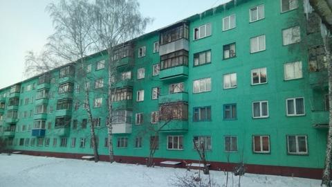 Продам 1ком квартиру ул.дусиковальчук, 87/1 м.Заельцовская - Фото 1