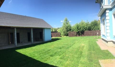 Готовый дом 380 кв.м. на 12 сотках с отделкой и коммуникациями - Фото 4