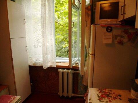 Комната 11 кв.м, м. Багратионовская, ул. Сеславинская, 22, 4 мин. пеш - Фото 3