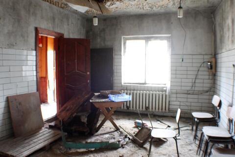 Здание бывшей столовой в центре пос. Андреевское - Фото 3