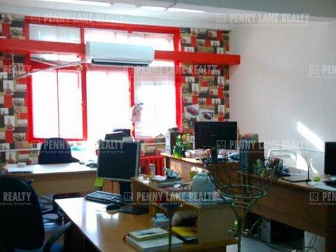Продается офис в 17 мин. транспортом от м. Авиамоторная - Фото 3