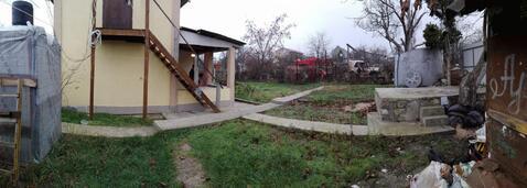 Новый двухэтажный дачный дом в городе Севастополе, ст Авторемонтник - Фото 2