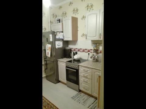 Сдам 2х комнатную квартиру в городе Подольск - Фото 2