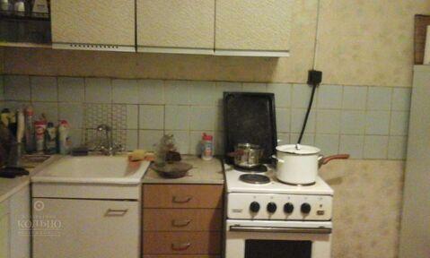 Продается 1-к Квартира, Донецкая, 39 м2, этаж 2/12 - Фото 4