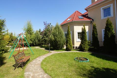 Дом в кп Казимира Малевича - Фото 4