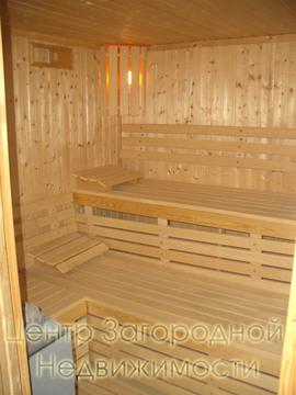 Дом, Калужское ш, 10 км от МКАД, Богородское , Коттеджный поселок . - Фото 2