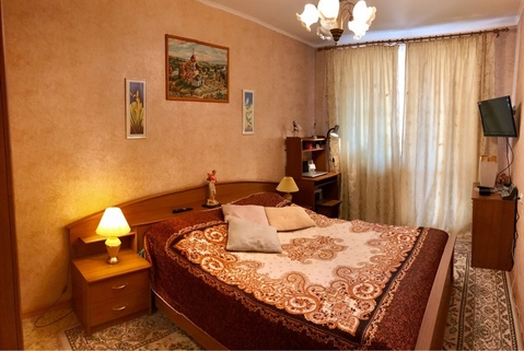 Продается двухкомнатная квартира в Южном Бутово - Фото 1