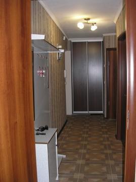 2 комнатная квартира посуточно Красный Камень. - Фото 1