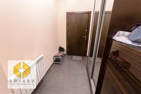3к квартира 100 кв.м. Звенигород, мкр-н Восточный, дом 28 - Фото 3