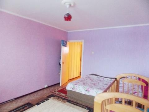 Большая 3-комнатная на Баскакова 23 - Фото 4
