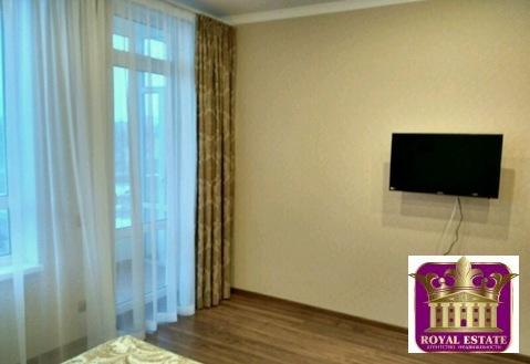 Сдам 1-комнатную квартиру в новострое Консоль, Район Москольцо - Фото 3