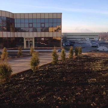 Завод по производству окон и дверей - Фото 3