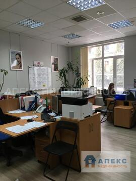 Аренда офиса пл. 190 м2 м. Смоленская апл в административном здании в . - Фото 1