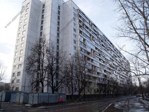 Продажа квартиры, м. Сходненская, Ул. Свободы - Фото 2