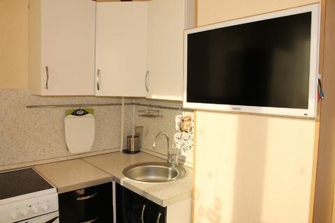Двухкомнатная квартира улица Алма-Атинская с Евро ремонтом. - Фото 3