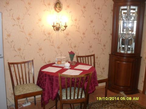 Однокомнатнатная квартира в Кисловодске напротив парка - Фото 1
