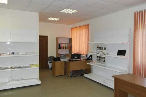 Офис в аренду от 20 -170 кв.м, поселок Российский - Фото 2