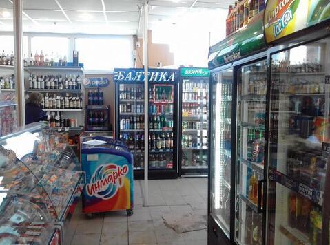 Продается действующий магазин «Продукты», 50 м2+ з/у 156 м2 - Фото 2