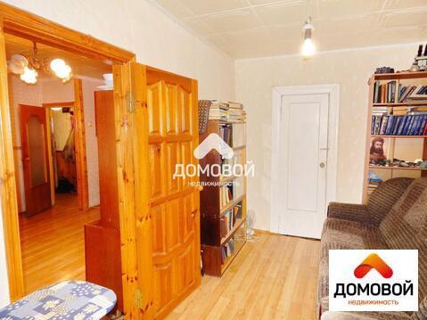 2-комнатная квартира в районе вокзала, ул. Физкультурная - Фото 3