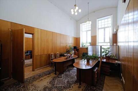 Продажа офисного помещения 570 кв.м в фасадном особняке начала хх века . - Фото 1