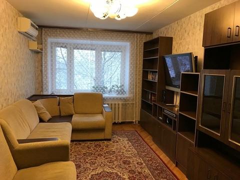 3-комнатная квартира в пос. Нахабино, ул. Панфилова, д. 13 - Фото 4