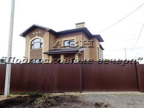 Киевское ш. 5 км от МКАД, Румянцево, Коттедж 200 кв. м - Фото 2