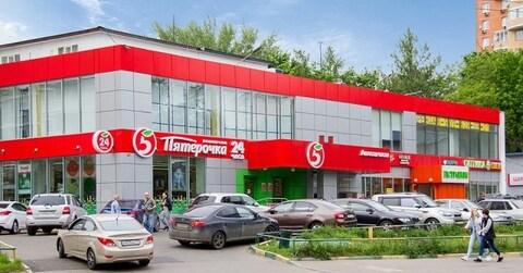 А51121: Магазин (Торговая) 193,9 кв.м, Москва, м. Речной Вокзал, . - Фото 1