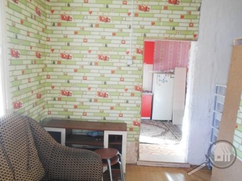 Продаются две комнаты с ок, ул. Ключевского - Фото 4