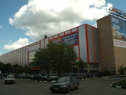 Продажа офиса, м. Кунцевская, Сколковское ш. - Фото 2