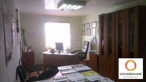 Торгово-офисное здание - Фото 5