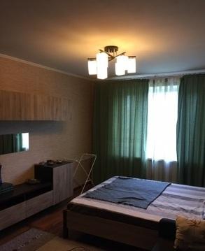 Продам просторную однокомнатную квартиру - Фото 1