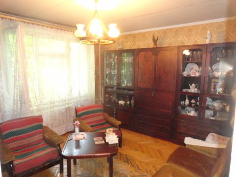 Продается 2-к квартира Карамышевская набережная 32 - Фото 3