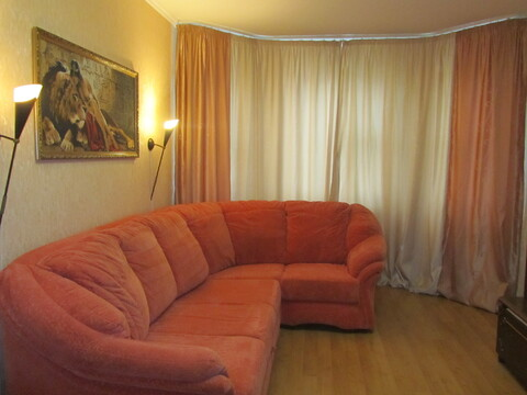 Продаю 3-х комнатную квартиру на Варшавском шоссе - Фото 5