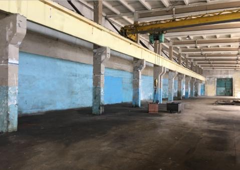 Аренда производственного помещения, Севастополь, Фиолентовское Шоссе - Фото 5