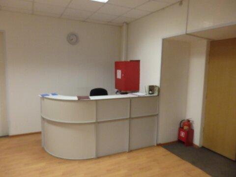 Сдается помещение на 1-м этаже, возможно под производство, склад, офис - Фото 3