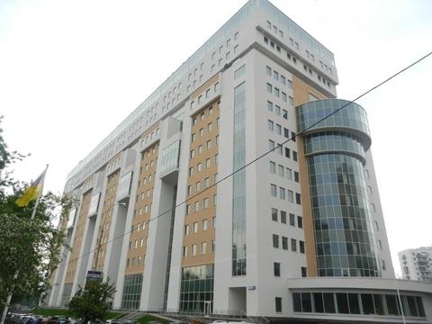 Аренда офиса, м. Калужская, Научный проезд - Фото 3