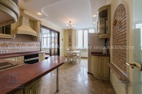 Квартира 3-к 130 м2 в центре в новом доме дизайнерский ремонт - Фото 1