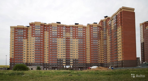 2-х комнатная квартира в новостройке, в г. Подольске - Фото 1