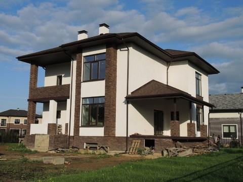 Прекрасный жилой дом 345 кв. кп Синергия - Фото 2