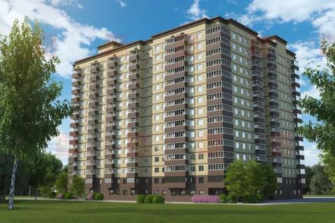 Продается квартира г.Сергиев Посад, шоссе Ярославское - Фото 2