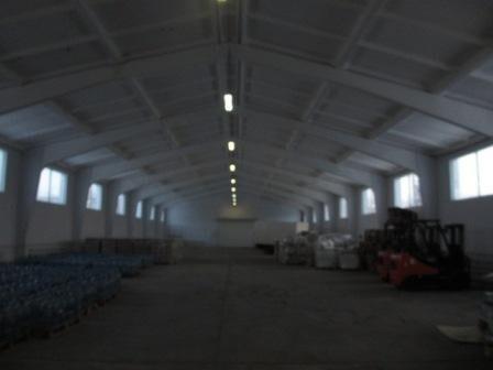 Производственно-складской комплекс 3.500 м2, Поварово - Фото 4