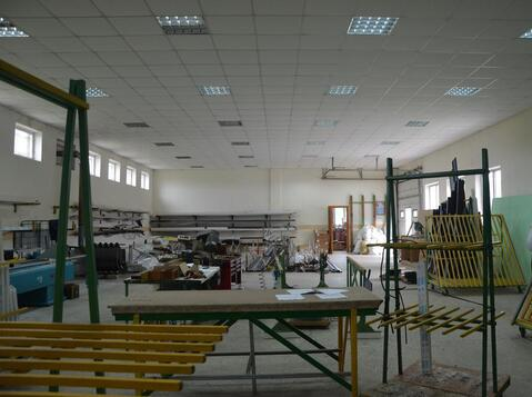 Продам земельно-производственный комплекс с правом собственности - Фото 1
