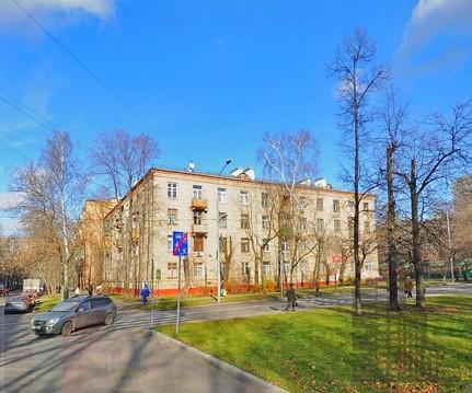 Комната со свежим ремонтом, без депозита, метро Свиблово/Бабушкинская - Фото 5